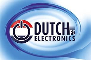 DutchPC Electronics - VRTC de 8 Kastelenrijders