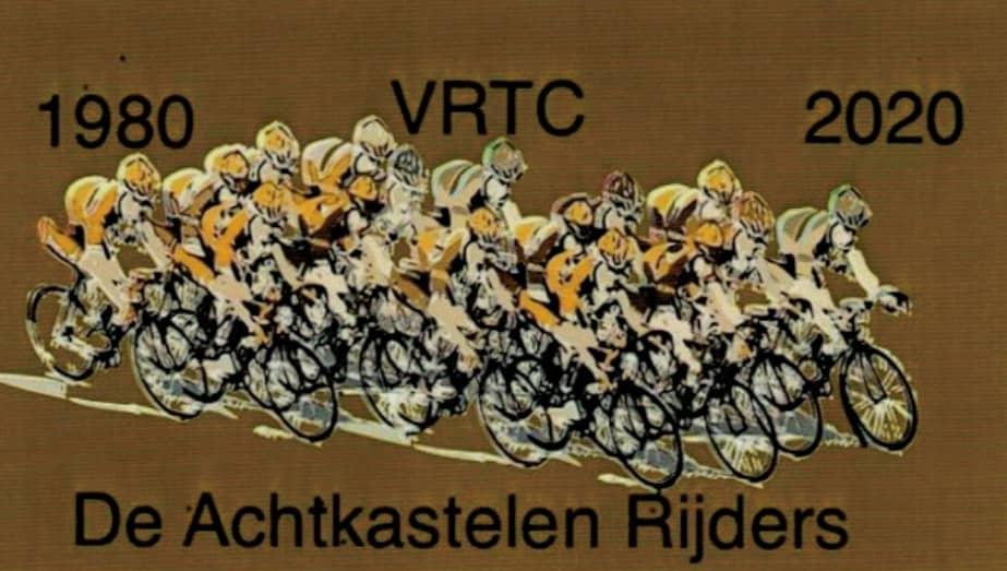 40 jarig jubileum - VRTC de 8 Kastelenrijders