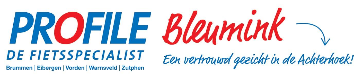 Bleumink Profile De Fietsspecialist - VRTC de 8 Kastelenrijders
